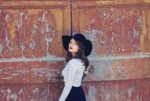 My style - Isadora / My style  from my blog   chezisadora.blogspot.com