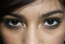"""...""""and her eyes were wild""""... (Eye MakeUp)"""