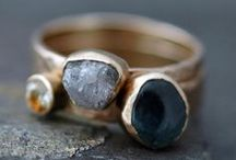 The Lady of the Rings (Anelli/Rings)
