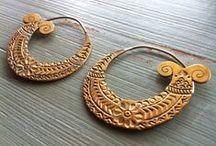 Orecchini/Earrings