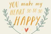 Happiness Quotes (Boldogság idézetek)