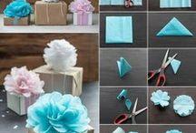 DIY Gifts (S.k. ajándékok)