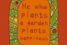 Gardening (Kertészkedés)