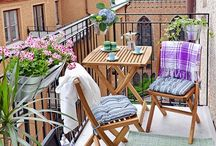 Balkony / by Leyla Seyhan