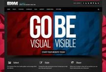 Web Design Inspiration / Web Design Inspiration