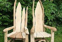 drivved  -  driftwood