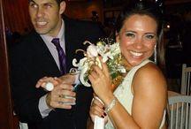 From the mood to the look / Casamento Adjane e Guilherme - sou madrinha.