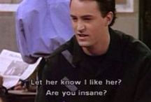 """Quotes from """"Friends"""""""