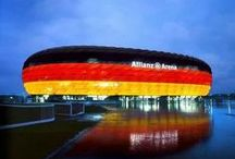 all about Germany / go to German