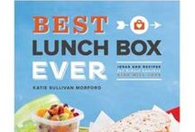 Healthy Lunch Ideas / by Milwaukee Public Library
