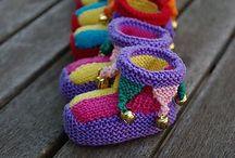 Breicreabea/ knitting