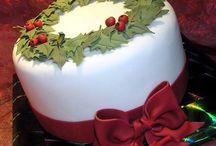 Kerst creabea/ christmas