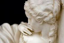 Sculpture, statue
