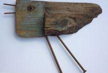 Wood / tutto legno