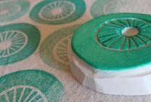 stämplar - stamps