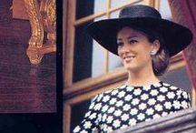Vintage Fashion Inspiration