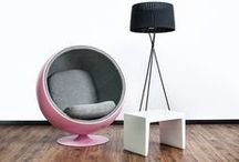 Furniture / Meble / Find more: http://www.decomania.pl/pl/c/Meble/774