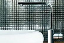 Mosaics / Mozaiki i płytki