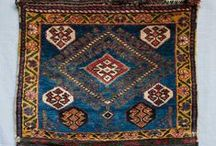 Flying carpet (Tappeti Orientali/Oriental Rugs)