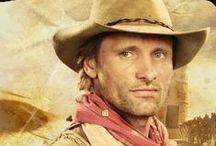 Movies - Western