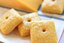 Food - Bread, Crackers