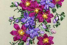 Borduurwerk/embroidery