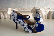 Custom shoes for every occasion. Wedding shoes, bridesmaid shoes and occasion shoes / From elegant vintage to steampunk to rockabilly, we offer them all. So if you want party shoes, wedding shoes or just to treat yourself we can design something just for you.   Prices start at £149 and are set no matter what your design.