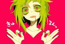 Vocaloid ♬ / Vocaloid pictures & cosplays. ♡ (Also UTAUloid, fanloid)