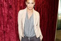 Jennifer Lopez style / Favorite outfits from Jennifer Lopez
