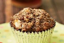 muffins / Muffin recipes