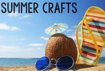 Summer Craft Time