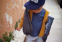 My little fashionista / Kids fashion style boys my little  son cute babies