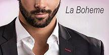 Amanda's Guide to Love / Companion novel to the La Boheme Series