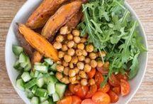 Pure Vegan Goodness (vegán receptek)
