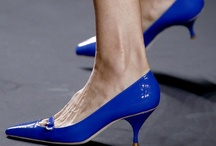 mode - SHOES addiction of course / by Marianne Gassier