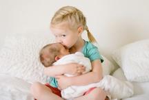 For My Kiddos / by Sarah Kamolz