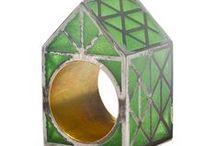 Go GREEN jewelry