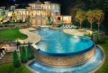 My dream house. <3 / by Sammi Ash
