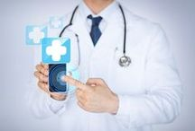 Medical Apps for iPhone / A collection of professional quality medical apps for the iPhone