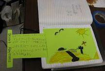 Homeschooling ideas / by Jaclyn Reynolds