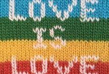 Radical Rainbows / Rainbow inspiration. / by Vickie Howell