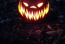 Halloween / by Marla Tafelski-Ostrowski