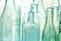 Louca por garrafas (e afins)