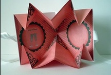 Card Ideas / by Cherry Dee Felleese