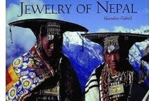 ETHNIC Jewelry BOOKS / http://www.societyofjewelleryhistorians.ac.uk/publications_recent : have a look ! / by Marianne Gassier