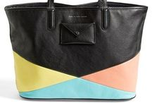 Bag Obsessed / by Vickie Howell