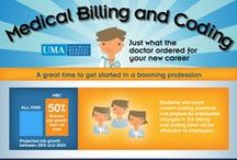 Medical Coding Tools / A collection of medical coding tools - Books, apps, and so on to help anyone who has to deal with medical billing and medical coding.