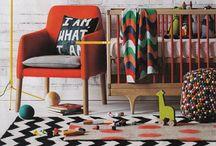 * kids room * / by ladne bebe
