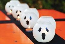 Halloween Ideas / by Katie Hadden