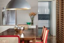 Get Ahead With Red! / by Drummond House Plans